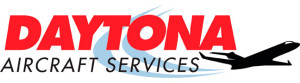 Daytona Aircraft Services Logo
