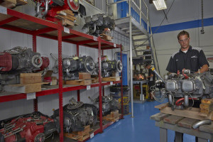 The Largest Aircraft Parts Inventory in Florida